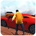 Game Extreme Car Driving apk for kindle fire