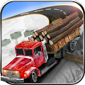 Off Road Truck – Hill Station 1.1 icon