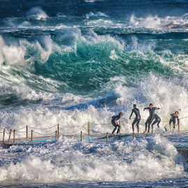 by Lindsay James - Sports & Fitness Watersports