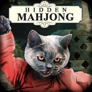 Cover art Hidden Mahjong Furious Critter
