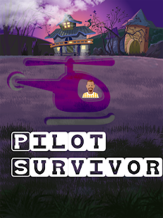 Pilot Survivor - screenshot