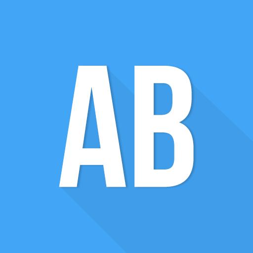 Android aplikacija App View
