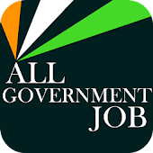 Download  All Government Job  Apk