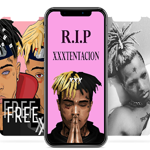 XXXTentacion Wallpapers Rap Hip hop 2018 Online PC (Windows / MAC)
