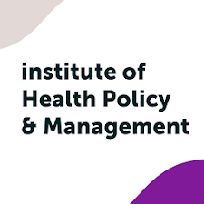 Health Policy & Management App