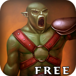Greenskin Invasion Free