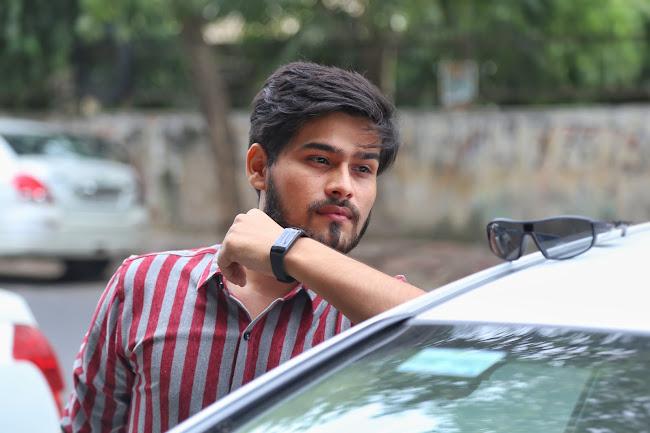 Saurabh Pandey at Ajio, ,  photos