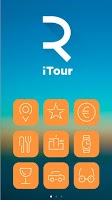 Screenshot of Rhodes iTour Travel Guide