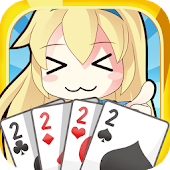 Download Full Slave In Wonderland - ไพ่สลาฟ 1.8.16 APK