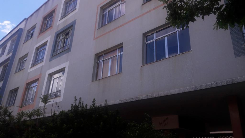Kitnet para alugar em Teresópolis, Alto