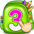 Game 123 Numbers - Count & Tracing APK for Kindle
