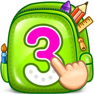 123 Numbers - Count & Tracing For PC