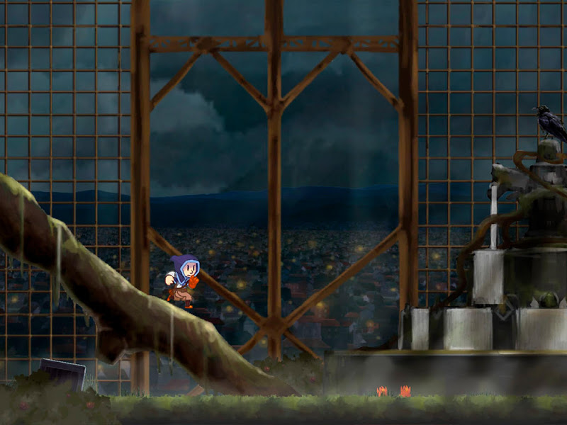Teslagrad Screenshot 11