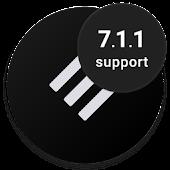 Download Swift Black Substratum Theme APK to PC