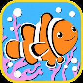 【知育】みんなの海の生き物カード〜幼児向け教育・完全無料〜
