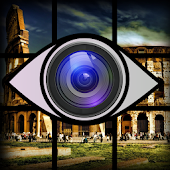 Picture Slider - Live Camera APK for Bluestacks
