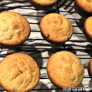 Cornbread Muffins Without Eggs Recipes