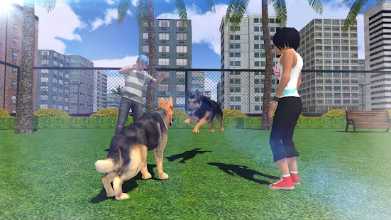 Dog Simulator- screenshot thumbnail