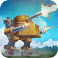Steampunk Syndicate 2: Tower Defense Game APK for Bluestacks