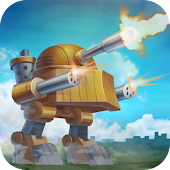 Steampunk Syndicate 2 APK for Bluestacks