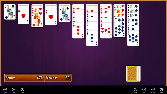 Spider Solitaire - Free Download - Play Now!