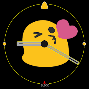 SMILEY Watch Face