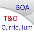 T&O Curriculum