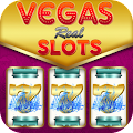 Vegas Real Slots APK for Bluestacks