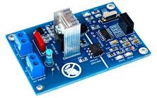 PWM 2A AC Light Dimmer LED 50Hz 60Hz