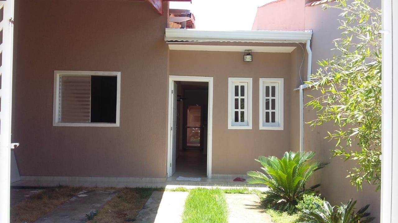 Casa / Sobrado à Venda - Jardim Residencial Villa Amato