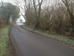 Photo 1 / 2 - Great Bushy Copse Road Safety Section