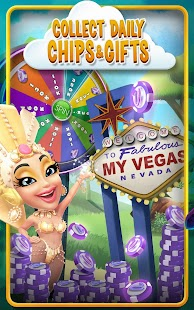 Game myVEGAS Slots - Free Casino APK for Windows Phone