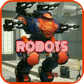 APK App Guide War Robots for iOS