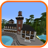 Download  City Building Games Minecraft  Apk