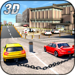 Chained Cars 3D For PC (Windows & MAC)