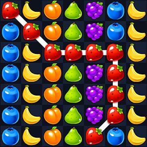 Fruits Garden : Link Puzzle Online PC (Windows / MAC)