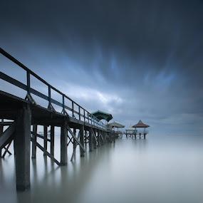 by Firman Hananda Boedihardjo - Landscapes Waterscapes