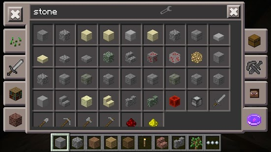 Toolbox Minecraft PE - screenshot
