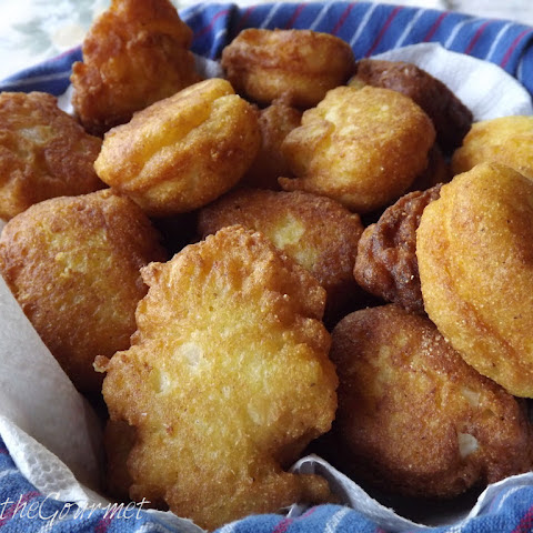 Addy's Hush Puppies