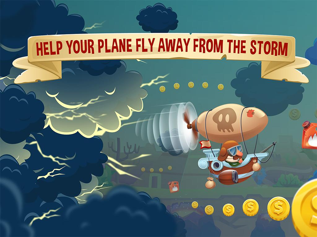 Brave Jet -the New Adventure Screenshot 13