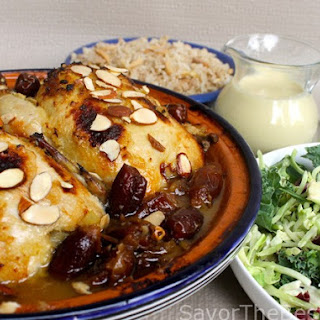 Cornish Game Hen Moroccan Recipes