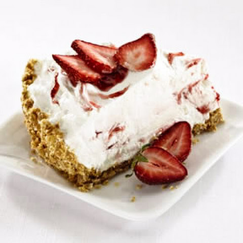 Essential Everyday™ – Simple Strawberry Cheesecake