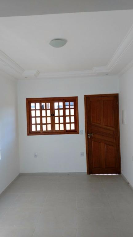 [Casa residencial à venda, Residencial Santa Giovana, Jundiaí.]