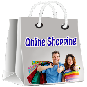 Online Shop - Buy & Sell World
