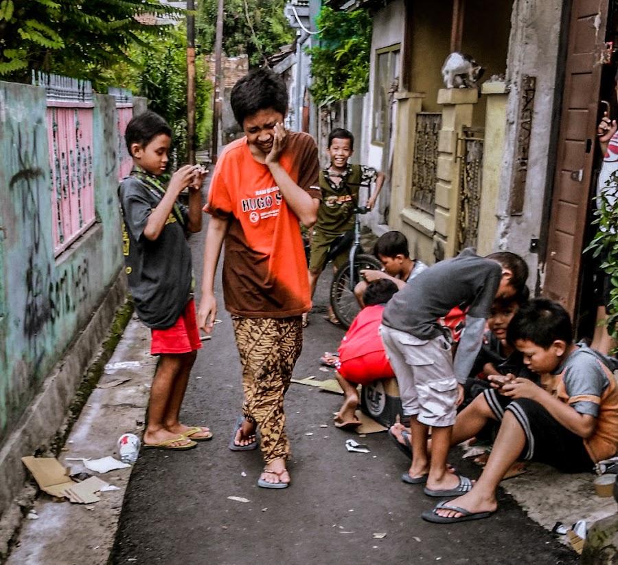 by Giat Widhiawan - Babies & Children Children Candids (  )