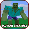 App Mutant Creature for Minecraft APK for Kindle