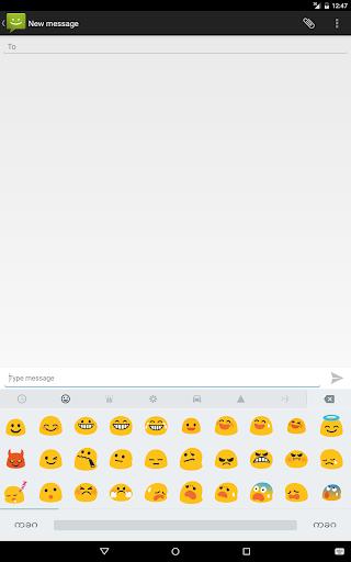 TTKeyboard - Myanmar Keyboard screenshot 6