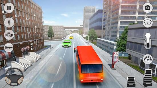 City Coach Bus Simulator 2019 for pc