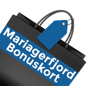 dating gift Mariagerfjord