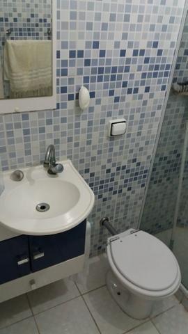 Apto 2 Dorm, Estuário, Santos (AP4238) - Foto 5